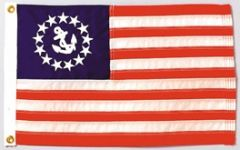 Yacht Ensign Flag