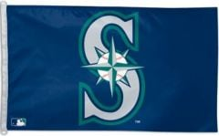 Seattle Mariners Flag