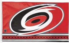 Carolina Hurricanes Flag