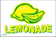 Lemonade Flag