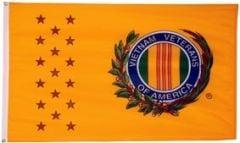 Vietnam Veterans Flag