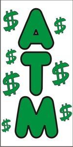 ATM Flag