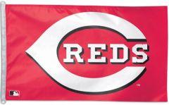 Cincinnati Reds Flag