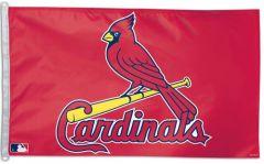 St. Louis Cardinals Flag