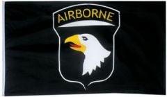 Airborne 101st Flag