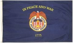 Merchant Marines Flag