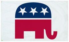 Political - Republican Flag