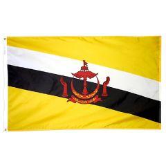 Brunei Flag