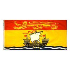 Canadian Province - New Brunswick Flag