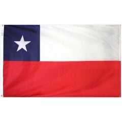 Chile Flag