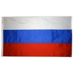 Russia (Russian Republic) Flag