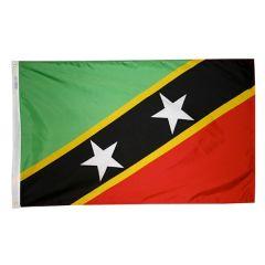St. Kitts & Nevis Flag