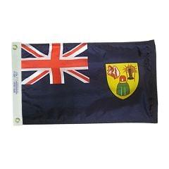 Turks & Caicos Islands Flag