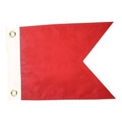 Code Signal B Flag