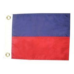 Code Signal E Flag