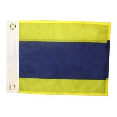 Code Signal D Flag