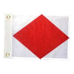 Code Signal F Flag
