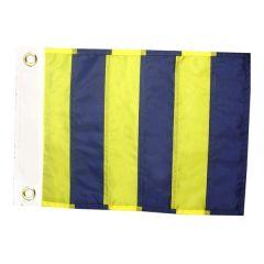 Code Signal G Flag