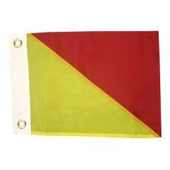 Code Signal O Flag