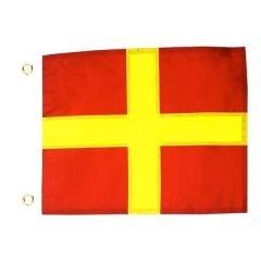 Code Signal R Flag