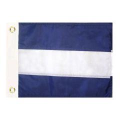 Code Signal J Flag