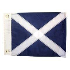Code Signal M Flag