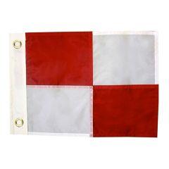 Code Signal U Flag