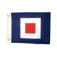 Code Signal W Flag