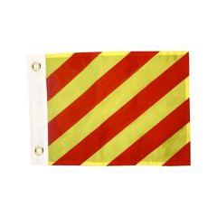 Code Signal Y Flag