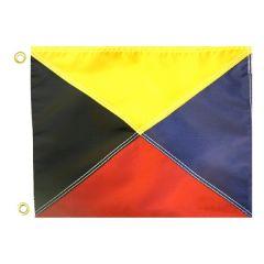 Code Signal Z Flag