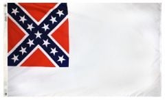 Second Confederate Flag