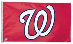 Washington Nationals Flag