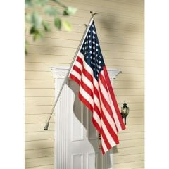 USA Home Set - Outdoor Flag Kit