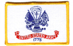 Army Flag Patch
