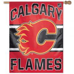 Calgary Flames Banner