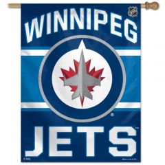 Winnipeg Jets Banner