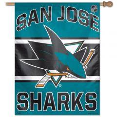 San Jose Sharks Banner