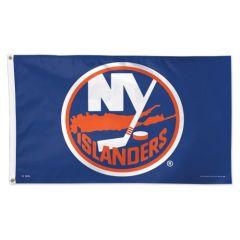 New York Islanders Flag