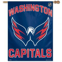 Washington Capitals Banner