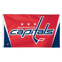 Washington Capitals Flag