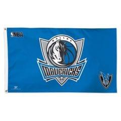 Dallas Mavericks Flag