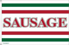 Sausage Flag