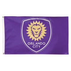 Orlando City SC Flag