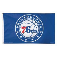 Philadelphia 76ers Sixers Flag