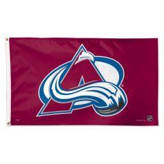 Colorado Avalanche Flag
