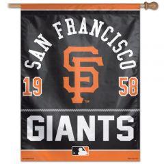 San Francisco Giants Banner