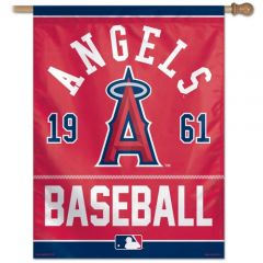Los Angeles Angels Banner