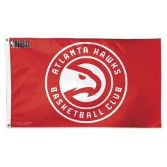 Atlanta Hawks Flag