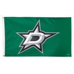 Dallas Stars Flag