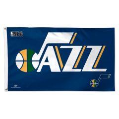 Utah Jazz Flag
